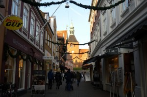 Svendsborg